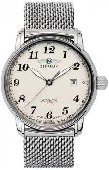 Zegarek męski Zeppelin 7656M-5