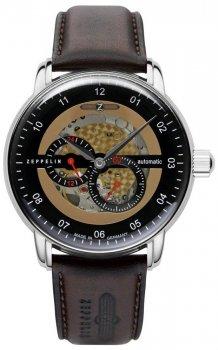 Zegarek męski Zeppelin 8664-5