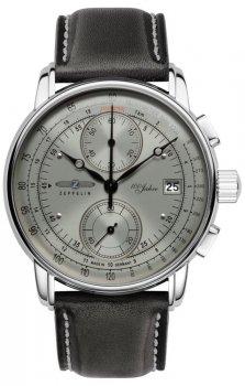 Zegarek męski Zeppelin 8670-0