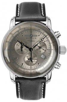 Zegarek męski Zeppelin 8680-0
