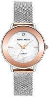 Zegarek damski Anne Klein bransoleta AK-3687MPRT - duże 1