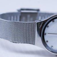 Zegarek damski Bering classic 12924-000-POWYSTAWOWY - duże 3