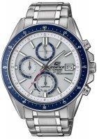 Zegarek męski Casio edifice premium EFS-S510D-7BVUEF - duże 1