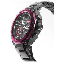 Zegarek męski Casio g-shock exclusive MTG-B2000BD-1A4ER - duże 4