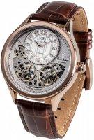Zegarek męski Carl von Zeyten gernsbach CVZ0055RWH - duże 1