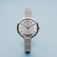 Zegarek damski Bering classic 17831-000 - duże 5