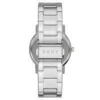 Zegarek damski DKNY bransoleta NY2957 - duże 3