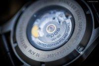 Zegarek męski Epos passion 3501.142.90.96.25 - duże 9