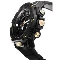 Zegarek męski Casio g-shock g-steel GST-B300B-1AER - duże 2