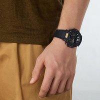 Zegarek męski Casio g-shock g-steel GST-B300B-1AER - duże 4