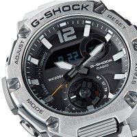 Zegarek męski Casio g-shock g-steel GST-B300SD-1AER - duże 3