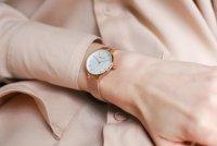 Zegarek damski Obaku Denmark slim V241LXVWMV - duże 6