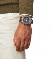 Zegarek męski Casio g-shock g-steel GST-W110-1AER - duże 2