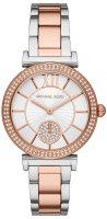 Zegarek damski Michael Kors abbey MK4616 - duże 1