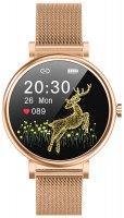 Zegarek damski Rubicon smartwatch SMARUB049 - duże 1