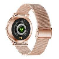 Zegarek damski Rubicon smartwatch SMARUB055 - duże 4