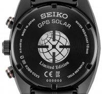 Zegarek męski Seiko astron SSH083J1 - duże 5