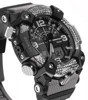 Zegarek męski Casio g-shock master of g GG-B100-8AER - duże 2