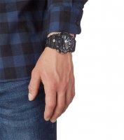 Zegarek męski Casio g-shock master of g GG-B100-1AER - duże 3