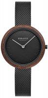 Zegarek Obaku Denmark V245LXBBMB