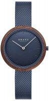 Zegarek Obaku Denmark V245LXLLML