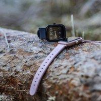 Zegarek unisex Vector Smart smartwatch VCTR-31-01BK-S1NB - duże 5