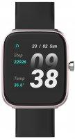 Zegarek damski Vector Smart smartwatch VCTR-31-01PK-S3BK - duże 1