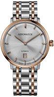 Zegarek Aerowatch 67975-BI01-M