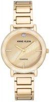 Zegarek Anne Klein AK-3278TMGB