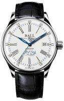 Zegarek Ball NM3288D-LL2CJ-WH