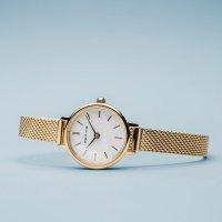 Zegarek damski Bering classic 11022-334-SET - duże 11