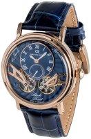 Zegarek Carl von Zeyten CVZ0017RBL