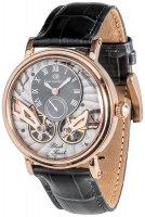 Zegarek Carl von Zeyten CVZ0017RGY