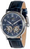 Zegarek Carl von Zeyten CVZ0054BL
