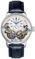 Zegarek Carl von Zeyten CVZ0064WH