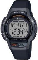 Zegarek Casio WS-1000H-1AVEF