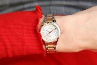 Zegarek damski Adriatica bransoleta A3192.R123Q - duże 5