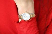 Zegarek damski Adriatica bransoleta A3192.R123Q - duże 7