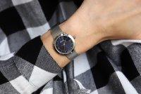 Zegarek damski Adriatica bransoleta A3645.5115Q - duże 2