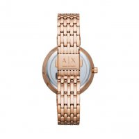 Zegarek damski Armani Exchange fashion AX5901 - duże 3