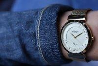 Zegarek damski Atlantic elegance 29039.45.39MB - duże 5