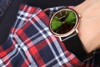 Zegarek damski Bering classic 13436-469 - duże 8