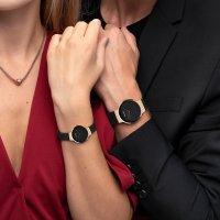 Zegarek damski Bering classic 14539-166 - duże 7
