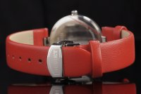 Zegarek damski Bisset klasyczne BSAF21SISX03BX - duże 3