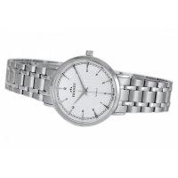 Zegarek damski Bisset klasyczne BSBE70SISX03BX - duże 2
