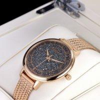 Zegarek damski Bisset klasyczne BSBE94RIBX03BX - duże 2
