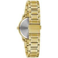 Zegarek damski Caravelle bransoleta 44P102 - duże 6