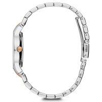 Zegarek damski Caravelle bransoleta 45P109 - duże 8