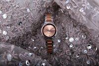 Zegarek damski Caravelle bransoleta 45P109 - duże 10