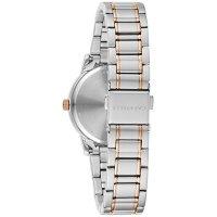 Zegarek damski Caravelle bransoleta 45P110 - duże 4